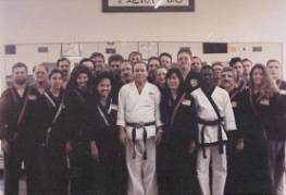 Black Belts, 1992.